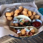 Get Paid $100,000 To Eat Tacos As The New 'Director Of Taco Relations'!