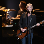Check Out Lindsey Buckingham's New Tune, 'On The Wrong Side'