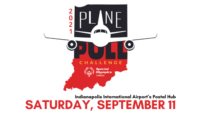 September 11 – Plane Pull Challenge Benefitting Special Olympics