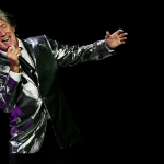 Rod Stewart's New Single, 'One More Time' Proves He Still Has It! Take A Listen, Here…