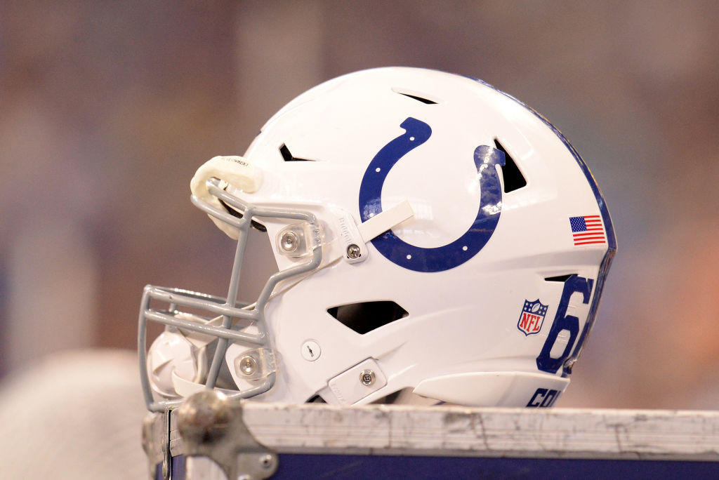 Colts' Quenton Nelson Returns To Practice; Could Be Available For Sunday