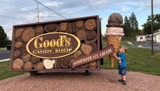Ice Cream And Chocolate Lovers Can Soon Visit Uranus In Anderson!