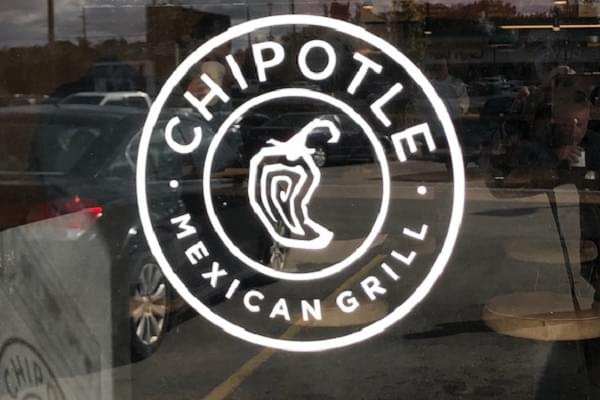 Chipotle Will Have $4 Deals For Halloween