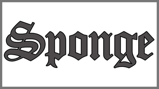 November 15 – Sponge