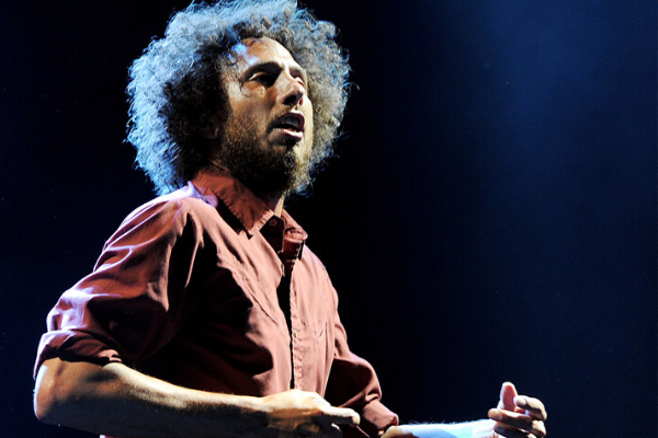 Rage Against The Machine Reuniting—Announce Tour Dates For 2020