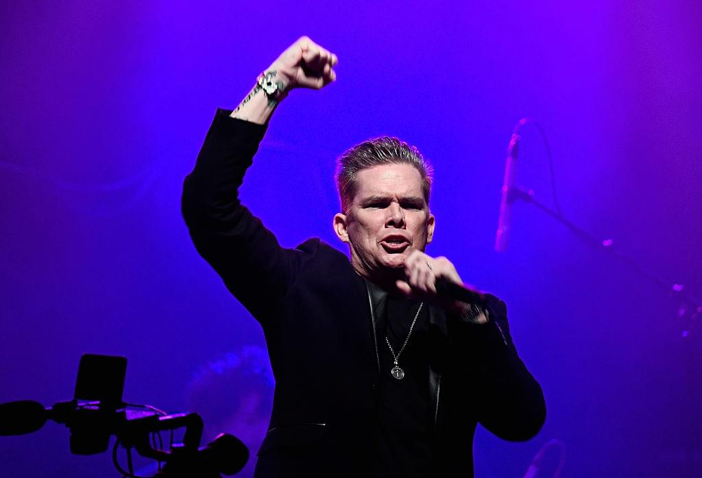 A Woman Hired Mark McGrath from Sugar Ray to Break up With Her Boyfriend for Her