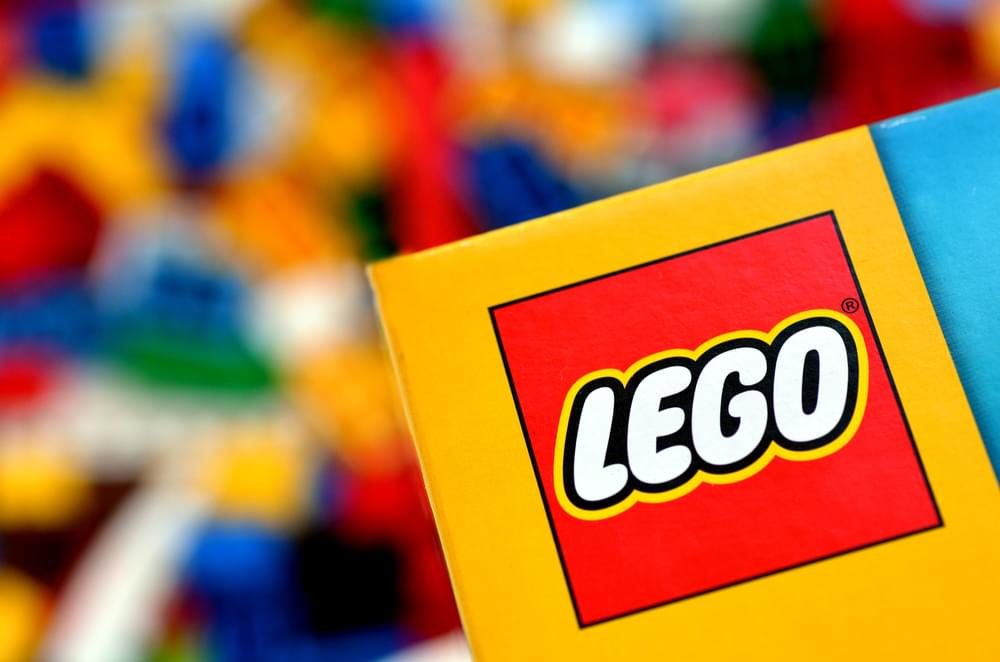 Interactive LEGO Expo Coming To Indianapolis In March