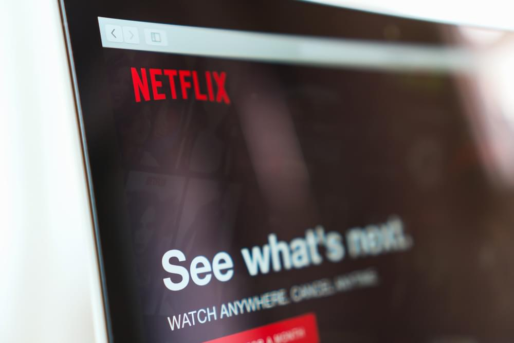 Netflix Is Launching A Comedy Festival