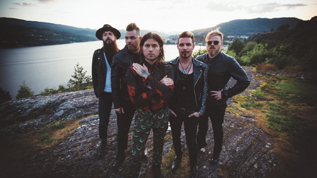 May 21 – Rival Sons *POSTPONED*