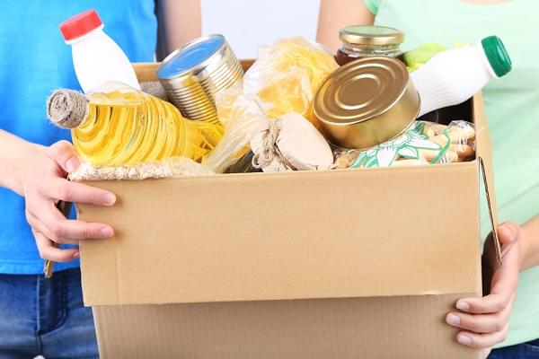 Indianapolis Church To Hold A Drive-Thru Food Pantry