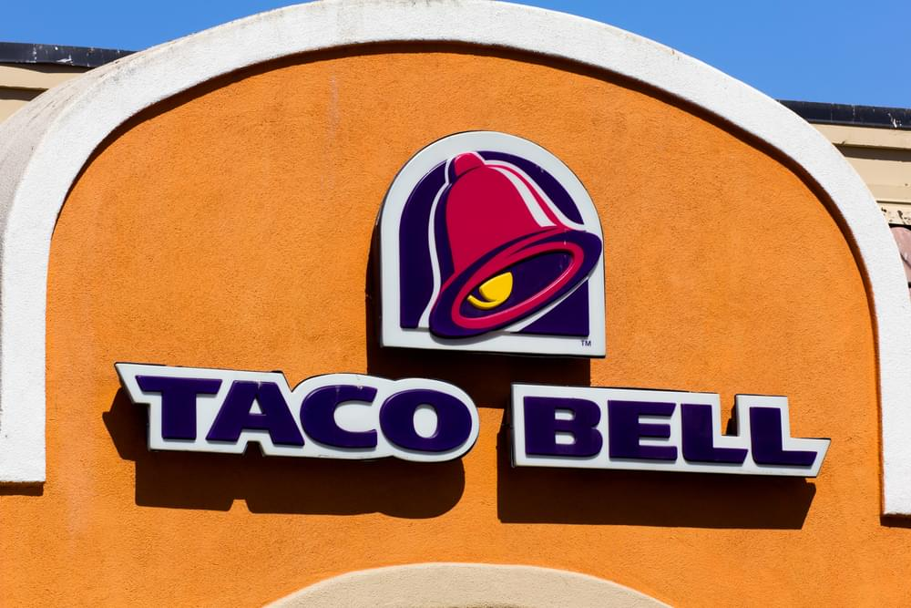 Taco Bell Is Giving Out Free Tacos This Tuesday
