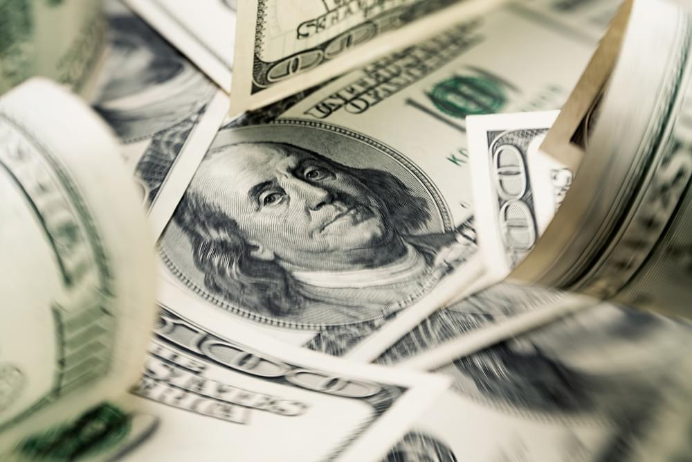 New Bill Would Give Americans A Monthly $2,000 Payment