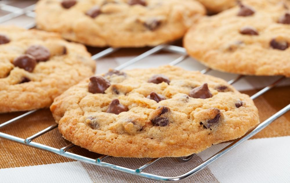 A Mash-Up Cookie of Chips Ahoy and Sour Patch Kids Is Now on Sale