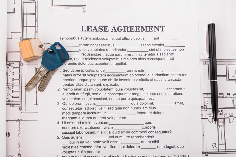 Proposed Bill Aims To Eliminate Rent And Mortgage Payments