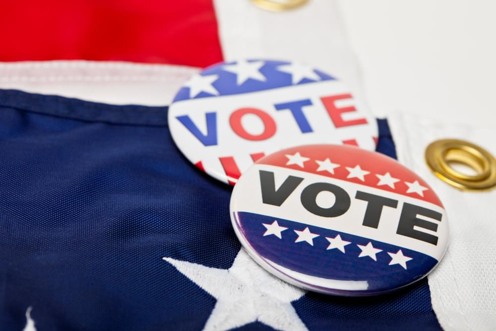 Get Your Ballot In The Mail For Indiana's June Primary