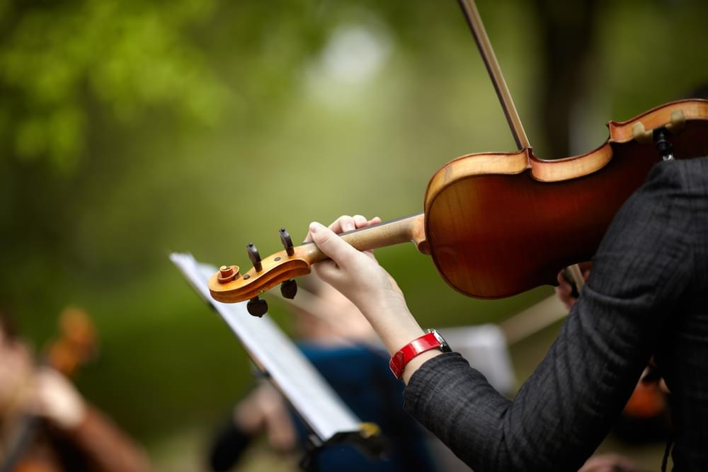 ISO Cancels All Summer Performances, Including Symphony On The Prairie