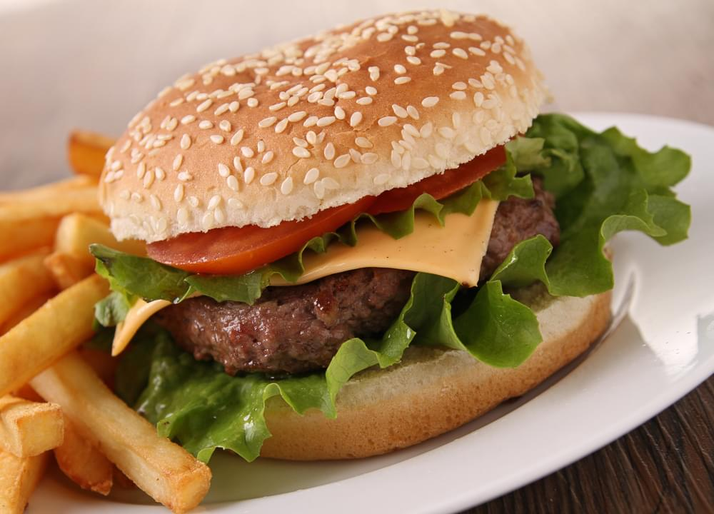 Which Fast Food Burgers Taste Best Delivered?