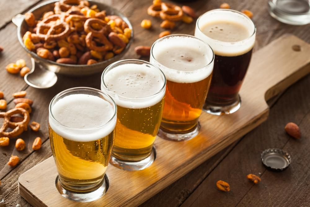 Do Beer Drinkers Actually Like IPAs?