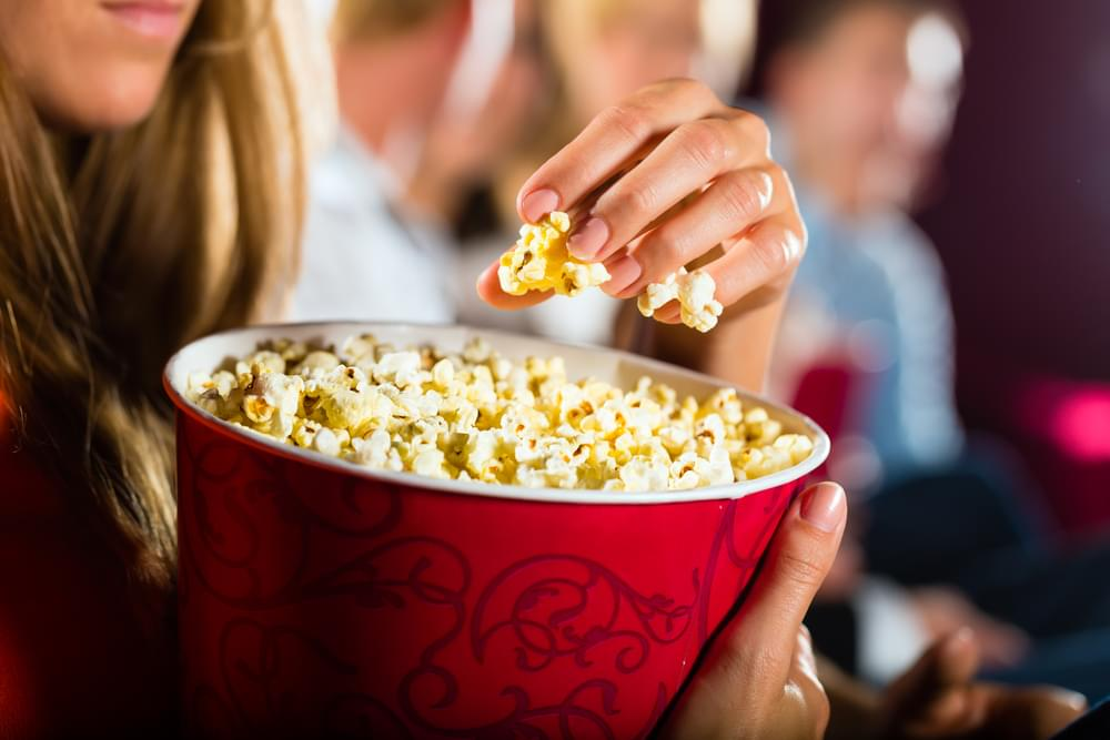 70% of Americans Would Rather Watch New Movies at Home