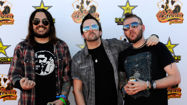 New Seether Album Coming Out This Summer