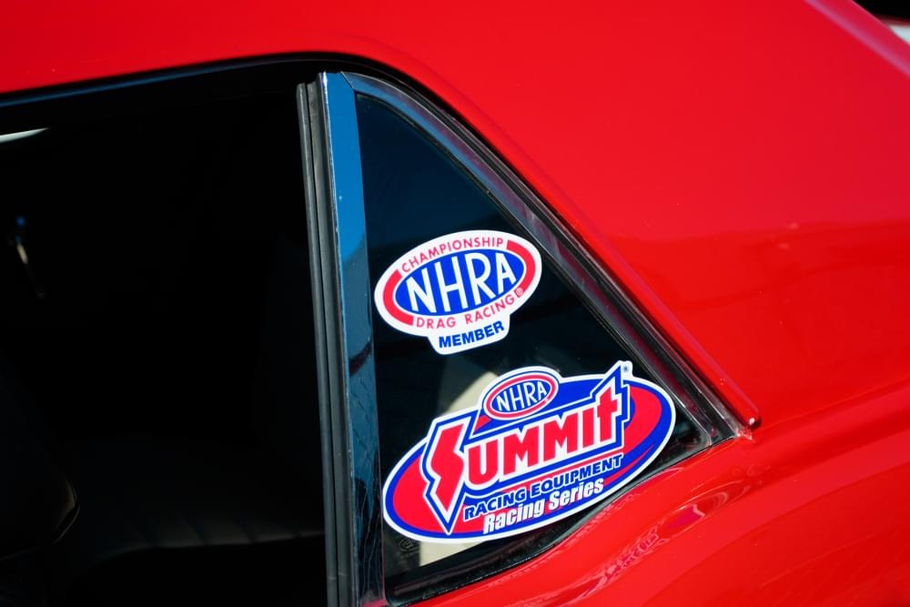 NHRA Drag Racing Coming To Indianapolis This Summer