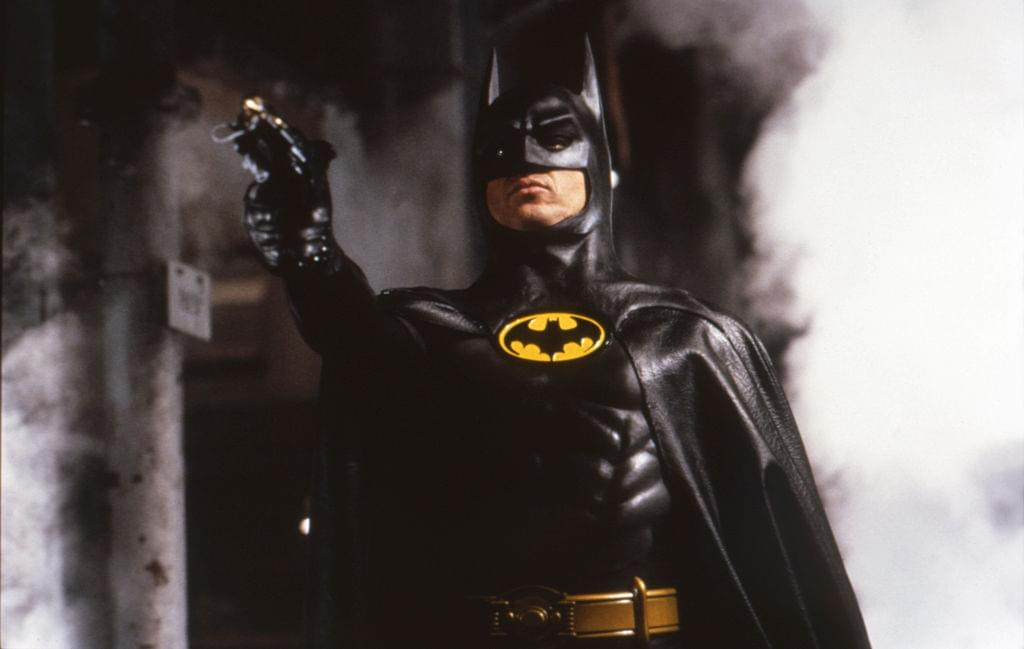 Michael Keaton Is in Talks to Play Batman Again???