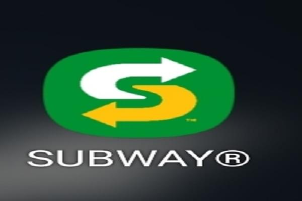 A Drunk Guy Forces His Way Behind a Subway Counter and Makes His Own Sandwich