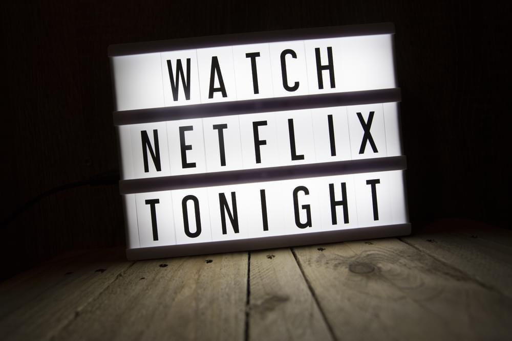 Netflix Revealed Their 10 Most-Popular Original Movies