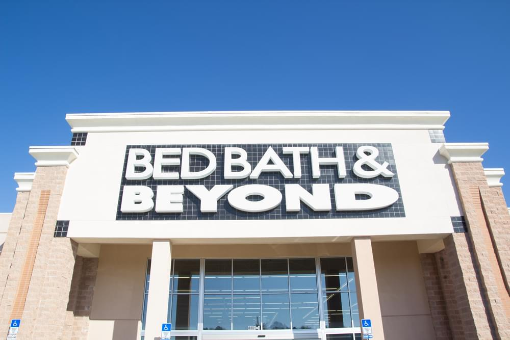 Bed Bath And Beyond Closing Both Indianapolis Stores
