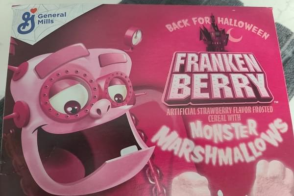 General Mills Admits They Made Their Cereals Worse, So They're Bringing Back the '80s Taste
