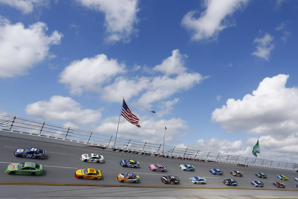 Brickyard 400 Moving To Road Course In 2021