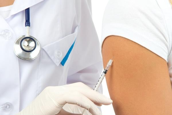 """Indy Asks Us To """"Sleeve Up"""" For Flu Season"""