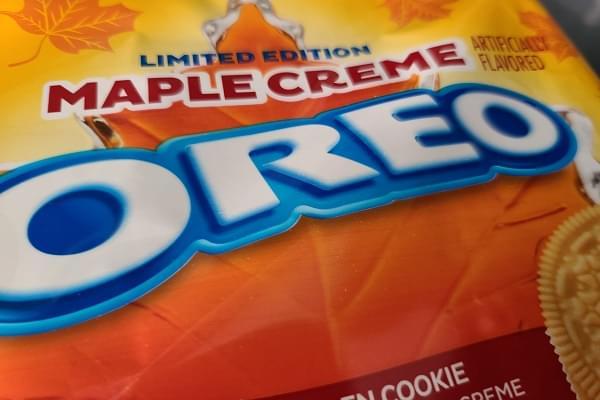 Oreo Is Releasing Gluten-Free Cookies Next Year