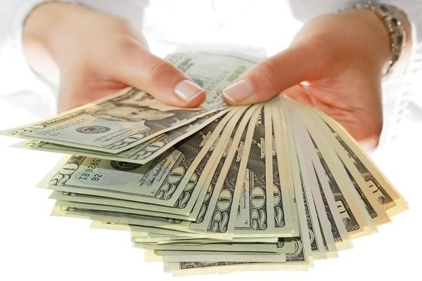 Do You Hide a Secret Stash of Money from Your Partner?