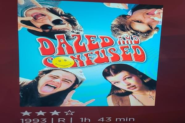 """The Cast of """"Dazed and Confused"""" Smoked All the Weed in Austin"""