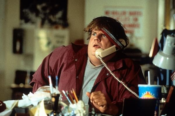 23 Years Ago Today…We Lost Chris Farley