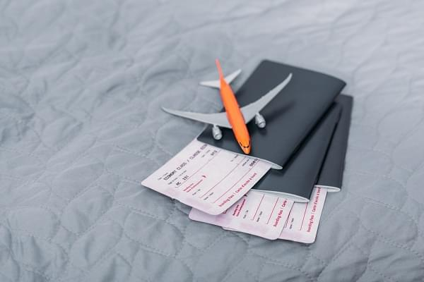 You May Need A Vaccine Passport To Travel Soon