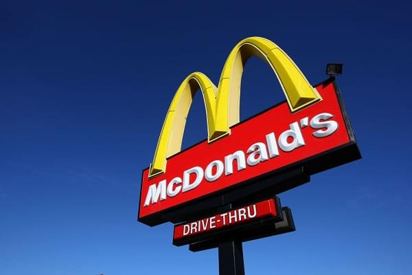 "Cops Find a Drunk Driver ""Snoring Loudly"" While Parked in a McDonald's Drive-Thru"