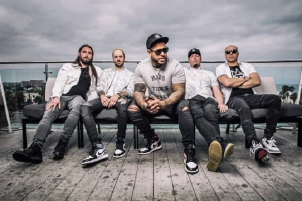 Bad Wolves Split With Singer Tommy Vext