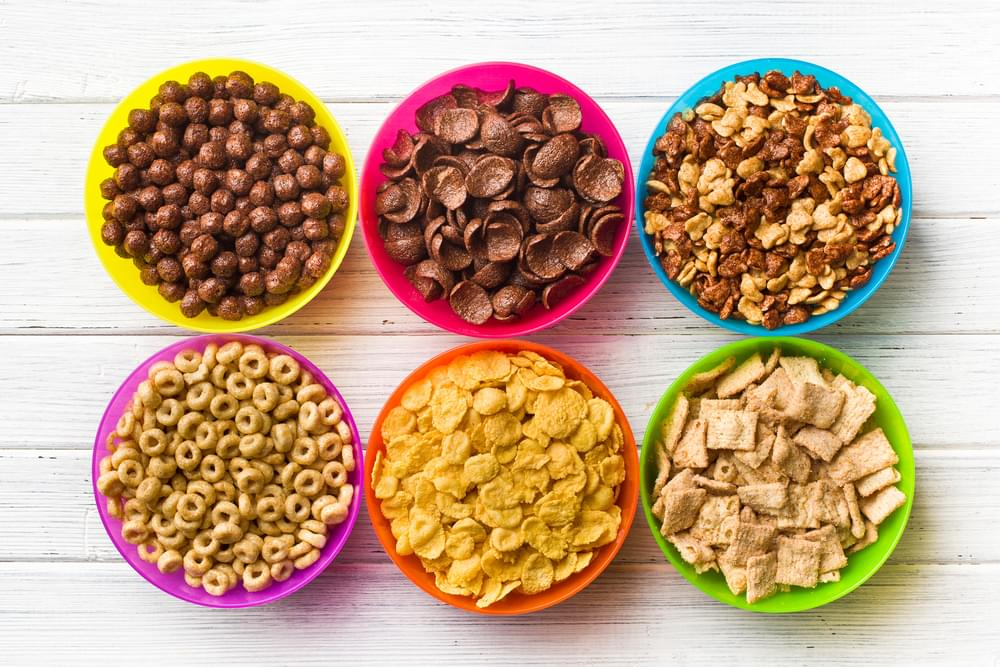 Exotic Cereal Bar Opening First Indiana Location In Greenwood