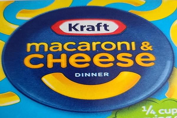 Kraft Is Making Pink Candy-Flavored Mac and Cheese for Valentine's Day