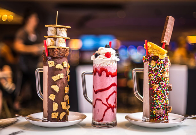 A Sugar Factory Restaurant Is Coming To Circle Center Mall