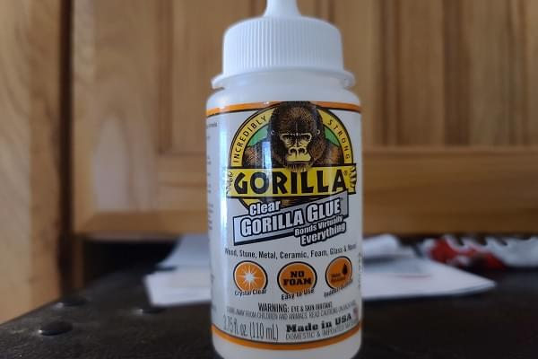 A Woman Who Went Viral for Using Gorilla Glue to Hold Her Hair Wound Up Having to Go to the Hospital