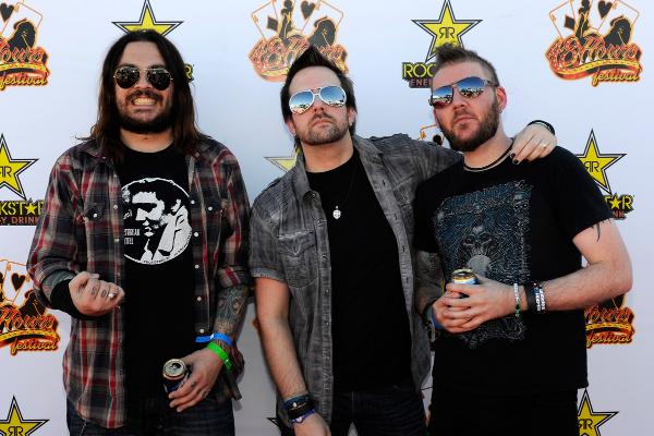 Seether Added To Rock & Roll Hall Of Fame Exhibit