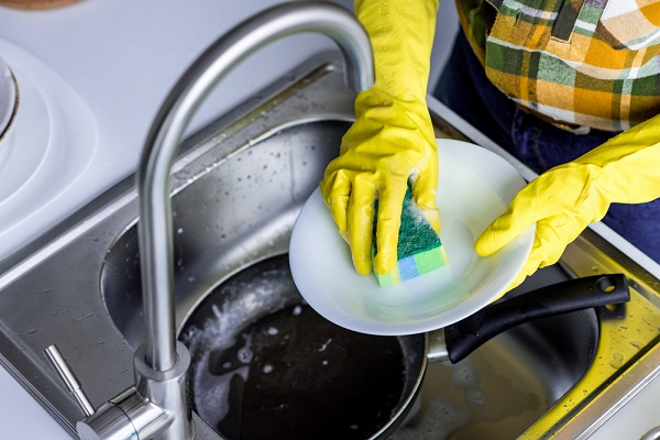 Our Least Favorite Chores Around the House