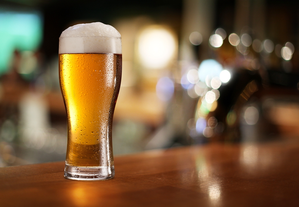 Get A Free Beer From Sam Adams When You Get Your COVID Vaccine