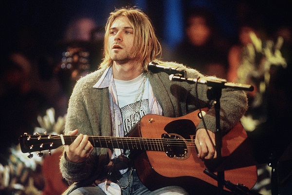 FBI Releases 10-Page Kurt Cobain File. It Includes Theories About His Death
