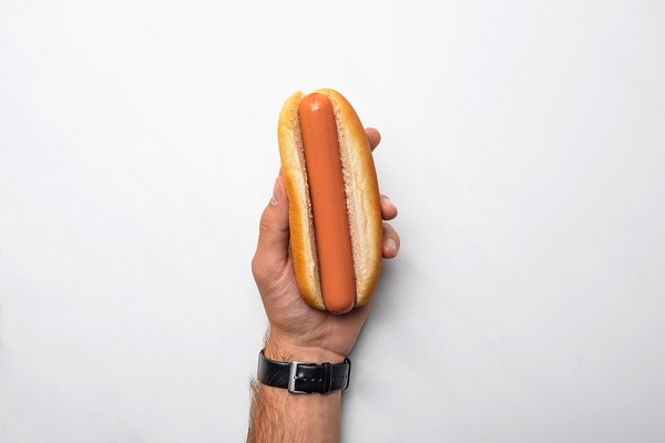 How Many Hot Dogs Could You Eat in Ten Minutes?