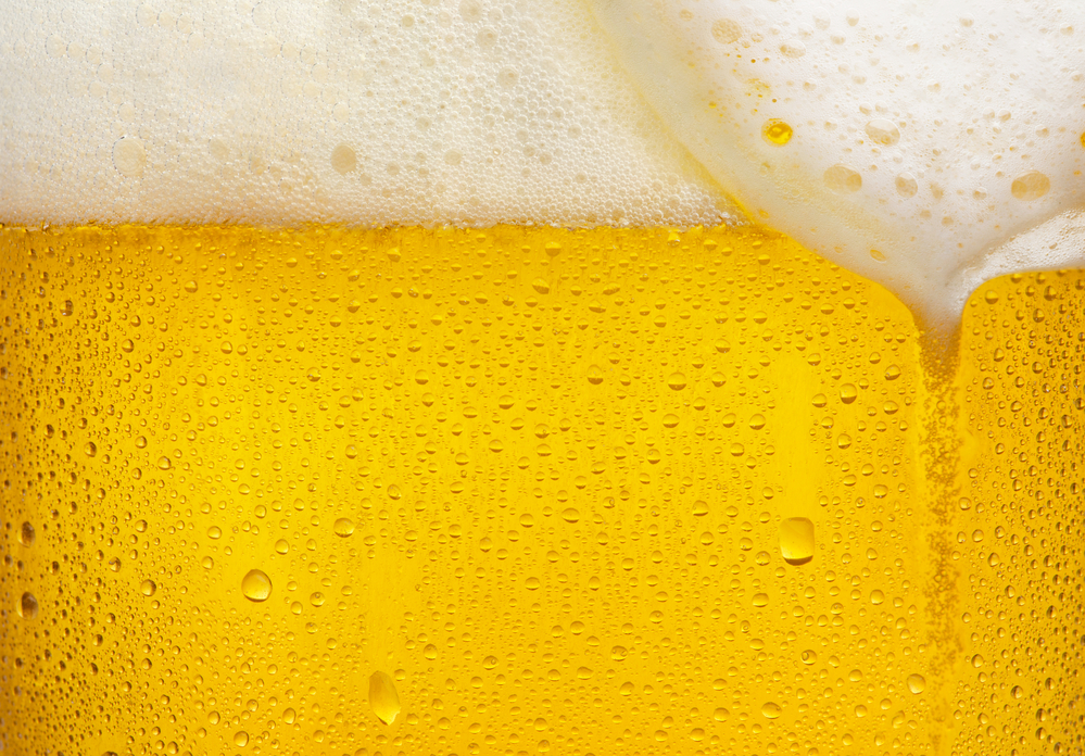 Sam Adams Releasing A Beer So Strong It's Illegal In 15 States