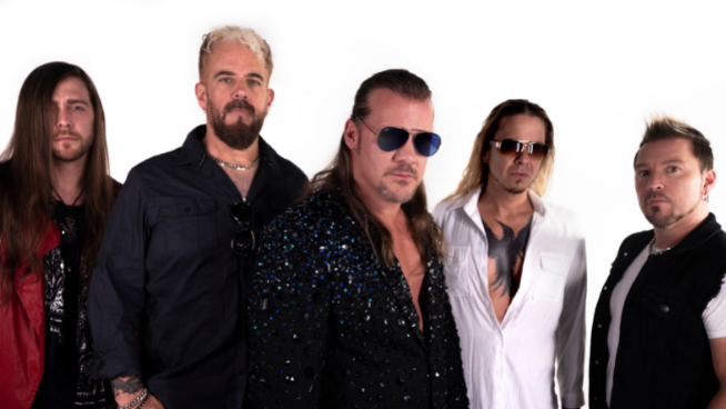 Win Tickets To See Fozzy At Hi-Fi